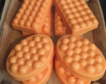 Sweet Orange Massage Soap