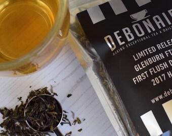 Glenburn FTGFOP1 First Flush Darjeeling 2017 Tea - 100g