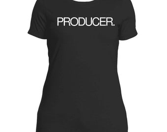 Producer - Next Level Tee