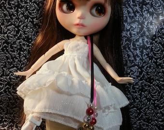 """OOAK Custom Blythe doll """"Kama"""""""