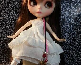"OOAK Custom Factory Blythe doll ""Kama"""