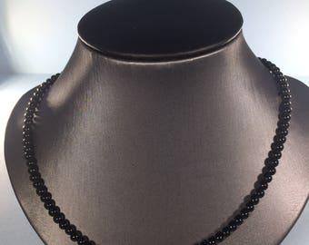 SALE 30% Agate  Necklace,  Agate Gemstone Necklace, Crystal  Necklace,  ,  ,   February Birthstone necklace