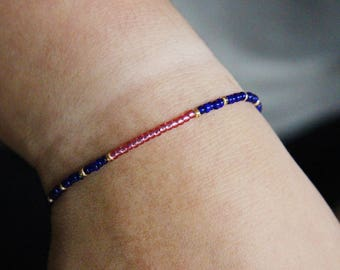 Electra Beaded Bracelet