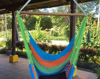 Colorful Hammock Chair
