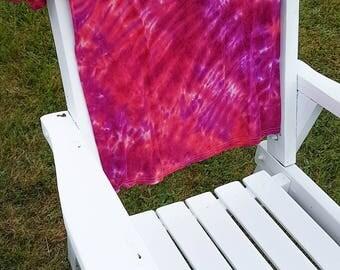 Handmade Tie Dye T-Shirts