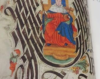Tudor Artist Book