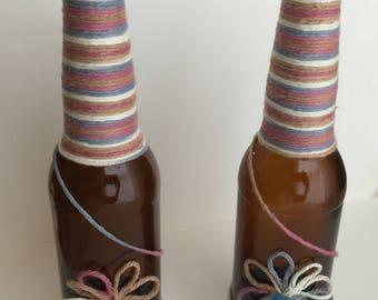 Romantic Bottles