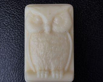 Helping Hedwig Belly Balm Bar