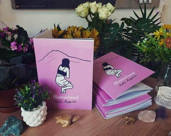 Homeland (Poetry Chapbook)
