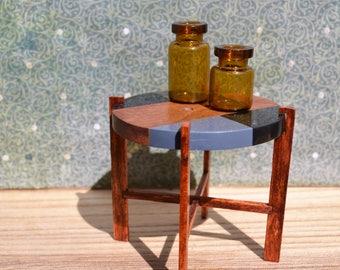 1:12 scale Miniature Table
