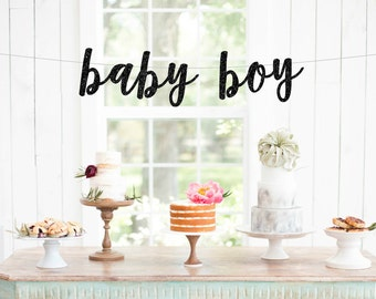 baby boy banner, its a boy banner, baby shower decor, its a boy sign, gender reveal banner, baby boy banner its a boy banner, welcome baby