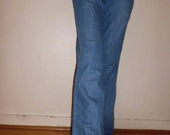 Maje t27 vintage jeans pants