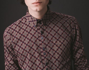 Mens Soho Shirt