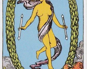 1 Question Tarot card Reading