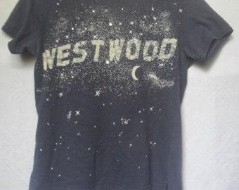 Vintage Vivienne Westwood London Tops//British Punk Designer//Big Logo