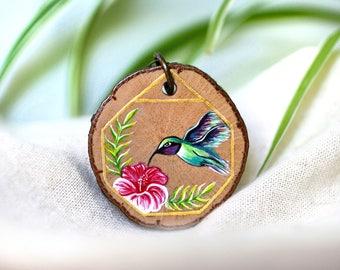 colibri hibiscus | etsy