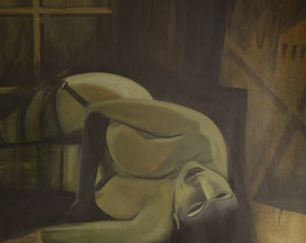 Absinthe 2 by Dirk Wieczorek