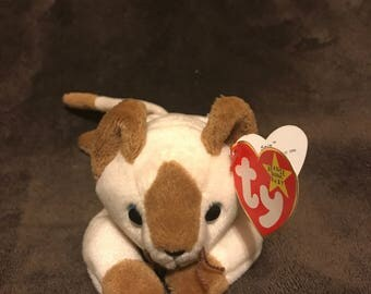 Ty Beanie Baby Limited edition 1996 (Snip)