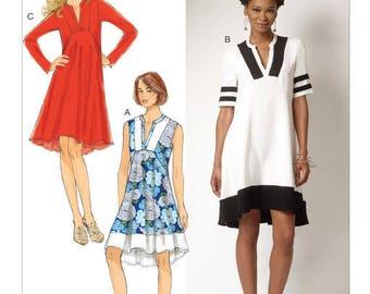 Dress sewing pattern Butterick B6209