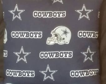 dallas cowboys bedroom decor. Dallas Cowboys Pillows Room Decor NFL Christmas Office Sports Football Gift  Sale Navy Birthday Pillow Square cowboy pillow Etsy