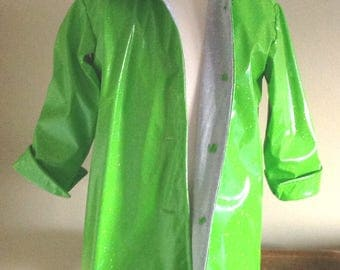 Childs Raincoat Waterproof Summer Boys  & Girls