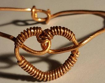 Love yourself adjustable bracelet