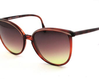 Silhouette 1039 Sunglasses Original Vintage!