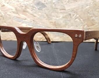 wood glasses handmade frames sunglasses