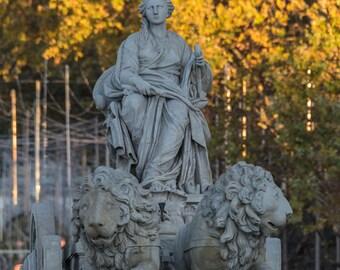 Goddess Cibeles