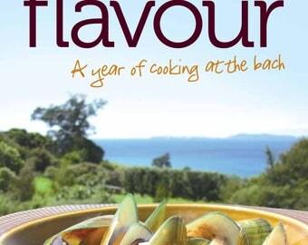 Coromandel Flavour book