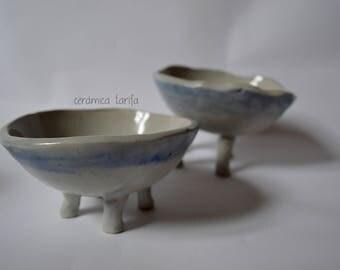 Cuenco Ceramica Etsy