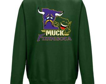 Muck Finnesota Sweatshirt