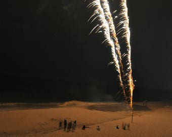 Fireworks in Toms River