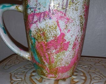 Personlized Mugs Tea cups