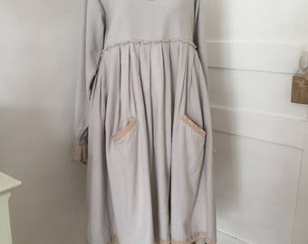 Ewa i Walla / Romantic bohemian dress