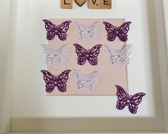Wedding/ Anniversary/ Engagement/ Valentine's/ Love Celebration Gift Photo Frame