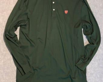 POLO Golf Long sleeve shirt