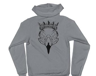 RookSkull, Hoodie sweater