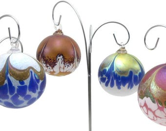 Artisan Ornaments