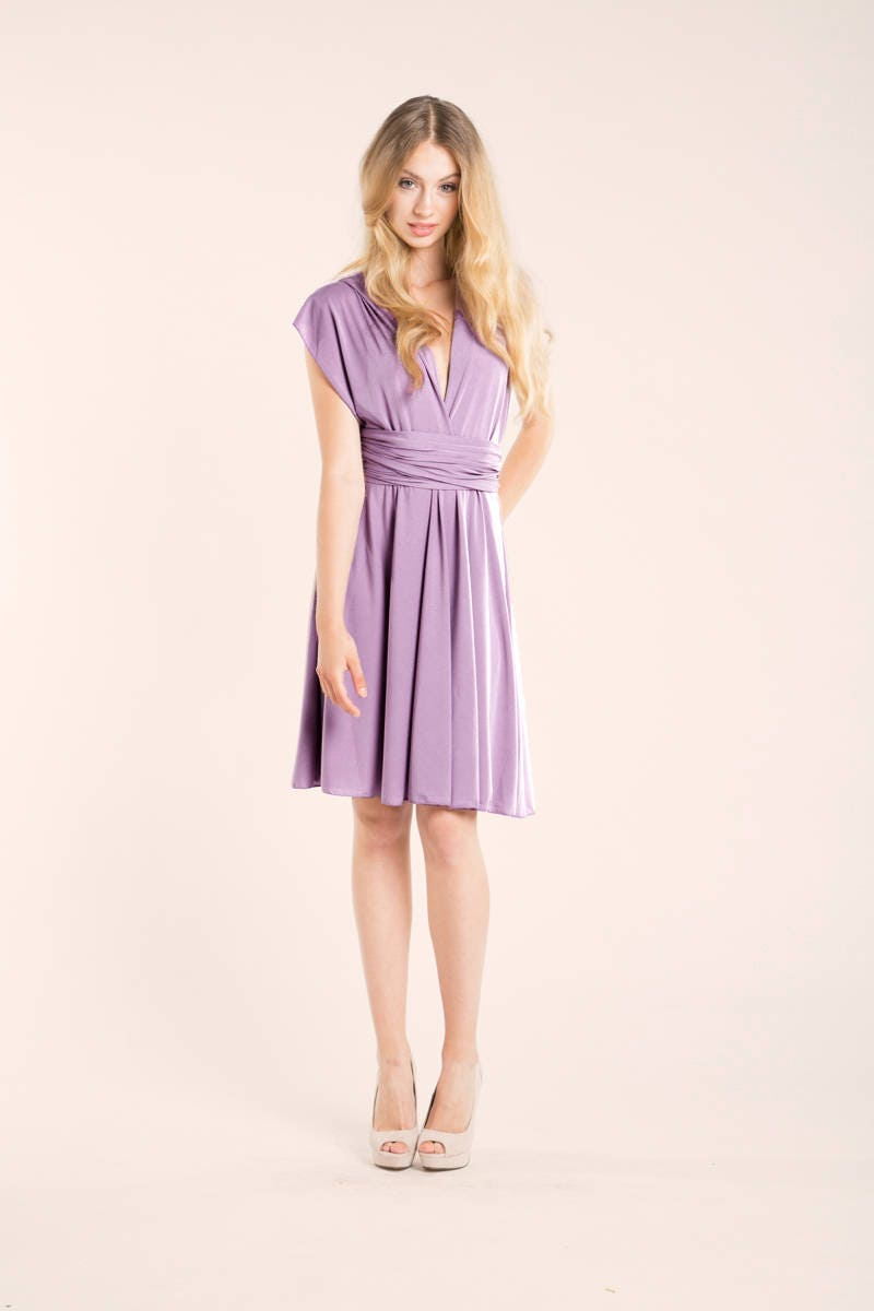 Lavender bridesmaid dress lavender dress bridesmaid dresses zoom ombrellifo Gallery