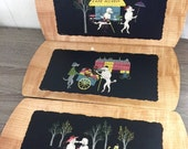 Amazing Trays by Kentley Corp. with Poodle design
