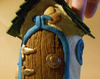 Fairy House for Indoor Display