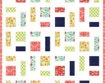Little Wonder PDF Quilt Pattern
