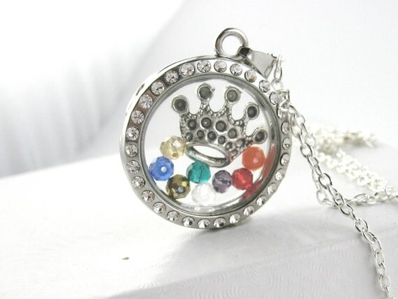 1-20pcs Lds Young Womens Value Lockets