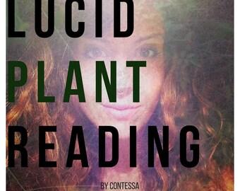 Lucid PLANT READING