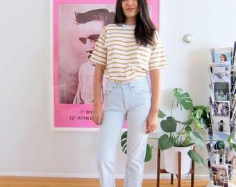 Vintage Levis 501 - Levis 501 size 28 - Light Wash Levis 501 Jeans - Levis 501 Mom Jeans - 28 Levis 501 - Levis 501 28 - H