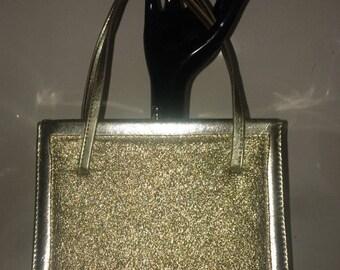 1960s small evening handbag