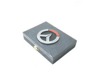 Gaming Card Box, trading card storage, gaming box