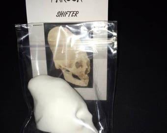 HOT ROD  Paroca Skull shifter