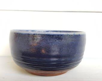 Gilbert's Blue Bowl